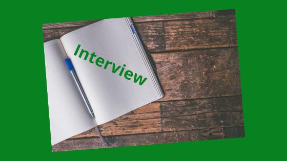 Levensverhaal schrijven interview